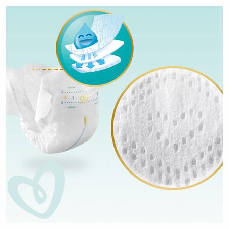 Slika Pampers® Pleničke Premium Care novorojenčki vel. 2 (4-8kg) 68 kosov