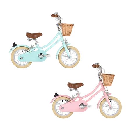 "Picture of Bobbin® Junior Bike Gingersnap 12"" Mint"