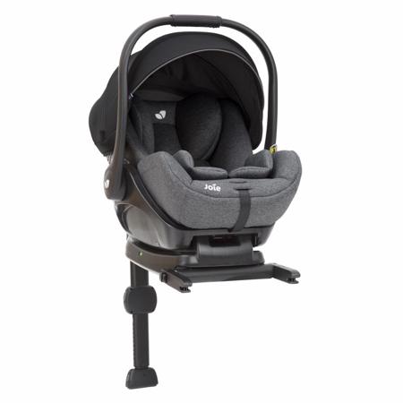 Joie® Otroški avtosedež i-Level™ z bazo i-Base LX i-Size 0+ (0-13 kg) Ember