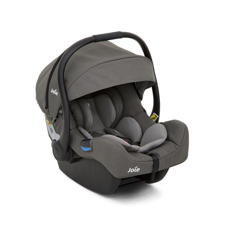 Slika Joie® Otroški avtosedež i-Gemm™ i-Size 0+ (0-13 kg) Foggy Grey