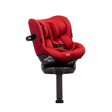 Slika Joie® Otroški avtosedež i-Spin 360™ i-Size 0+/1 (0-18 kg) Merlot