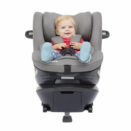 Joie® Otroški avtosedež i-Spin 360™ i-Size 0+/1 (0-18 kg) Grey Flannel