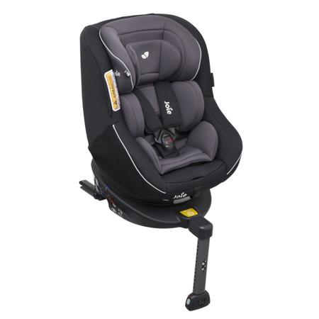 Immagine di Joie® Seggiolino auto Spin 360™ 0+/1 (0-18 kg) Two Tone Black