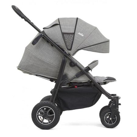 Slika Joie® Otroški voziček Mytrax™ Foggy Grey