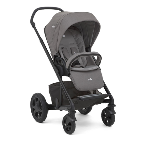 Slika Joie® Otroški voziček 2v1 Chrome DLX™ Foggy Gray