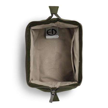 Slika Elodie Details® Toaletna torbica Zip&Go Rebel Green