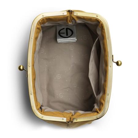 Slika Elodie Details® Toaletna torbica Zip&Go Gold