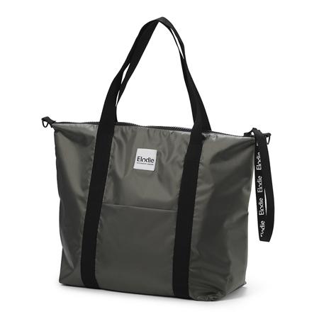 Slika Elodie Details® Športna previjalna torba Rebel Green