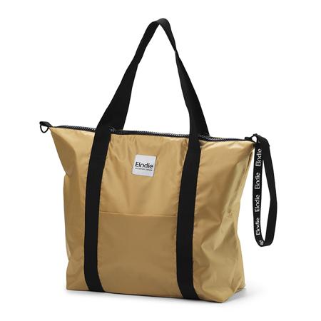 Slika Elodie Details® Športna previjalna torba Gold