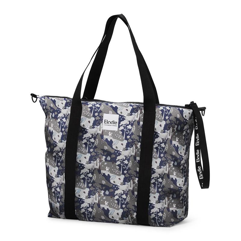 Elodie Details® Športna previjalna torba Rebel Poodle