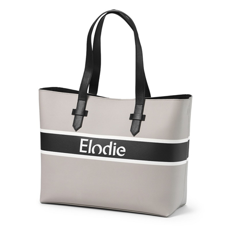 Slika Elodie Details® Previjalna torba Saffiano Logo tote