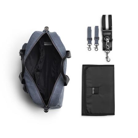 Slika Elodie Details® Previjalna torba Signature Edition Juniper Blue