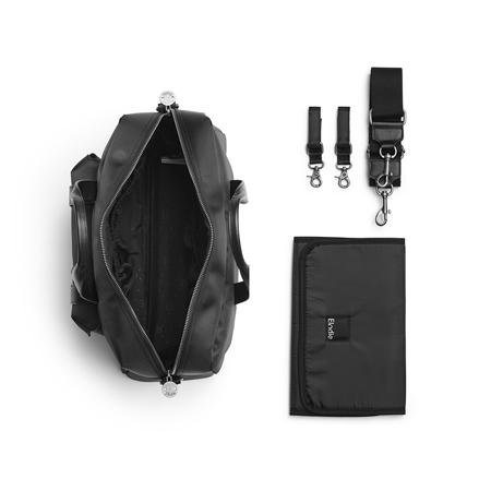 Slika Elodie Details® Previjalna torba Signature Edition Brilliant Black