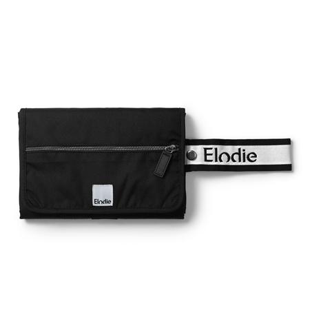 Slika Elodie Details® Prenosna previjalna podloga Off Black