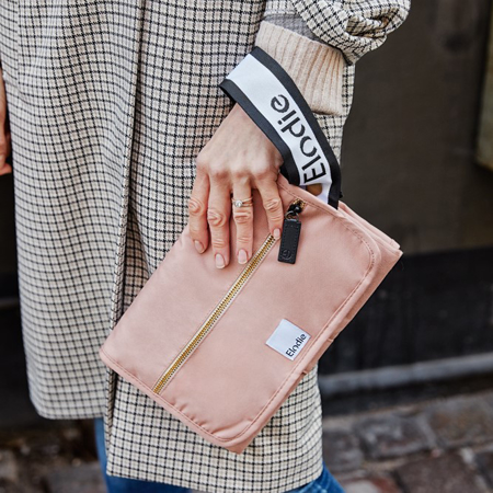 Elodie Details® Prenosna previjalna podloga Faded Rose