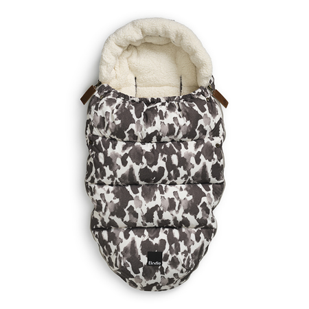 Slika Elodie Details® Zimska vreča Wild Paris