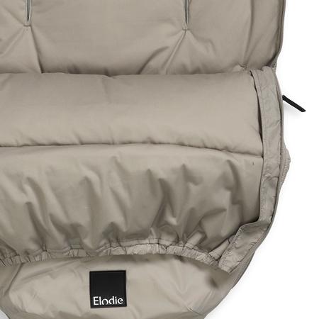 Elodie Details® Zimska vreča s polnilom iz perja Moonshell
