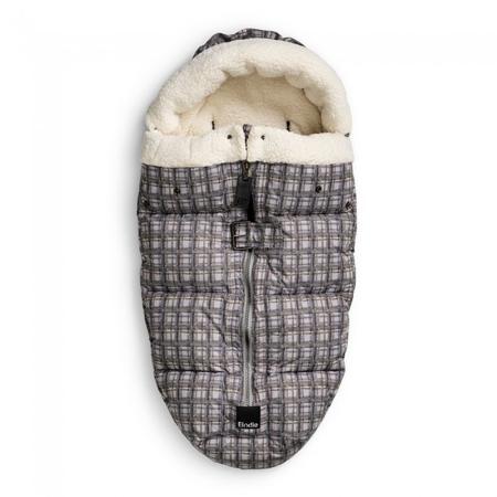 Slika Elodie Details® Zimska vreča French Check