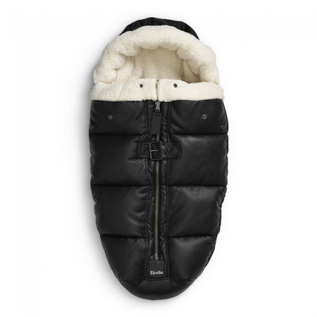 Picture of Elodie Details Light-Weight Winter Bag Aviator Black