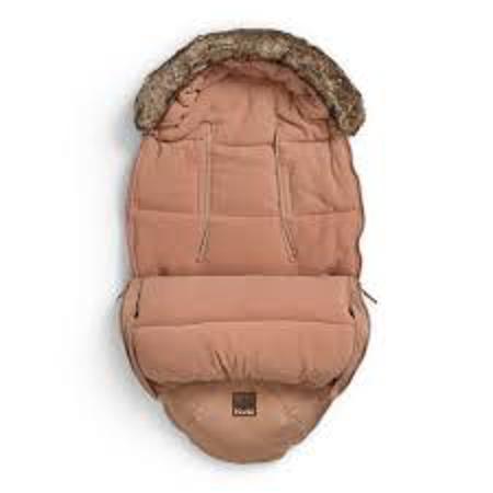 Slika Elodie Details® Zimska vreča Faded Rose