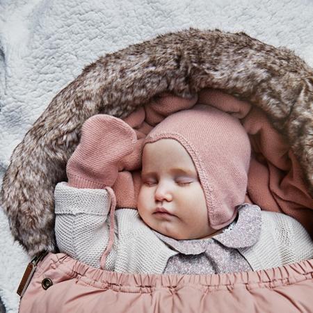 Elodie Details® Zimska vreča Faded Rose