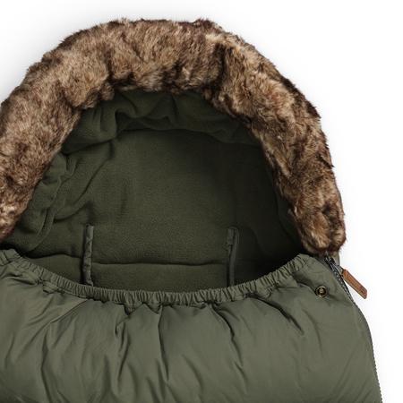 Elodie Details® Zimska vreča Rebel Green