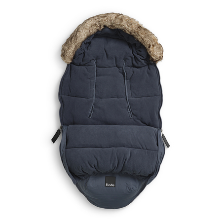 Picture of Elodie Details Light-Weight Winter Bag Juniper Blue