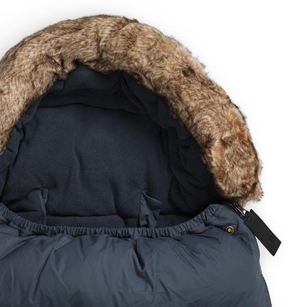Elodie Details® Zimska vreča Juniper Blue