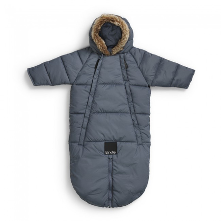 Picture of Elodie Details® Pajac in zimska vreča za dojenčka  Tender Blue