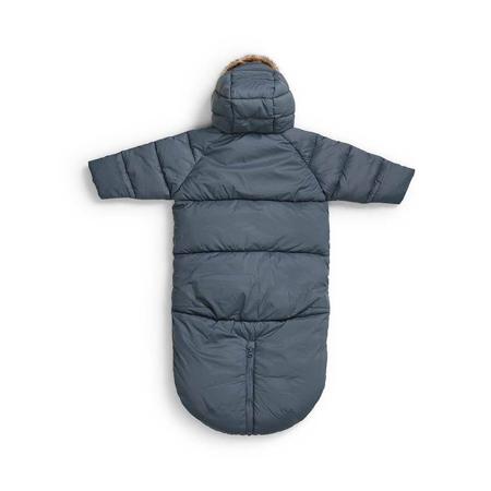 Slika Elodie Details® Pajac in zimska vreča za dojenčka  Tender Blue