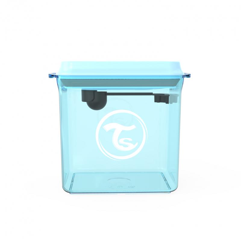 Twistshake® Posoda za shranjevanje 1700ml Pastel Blue