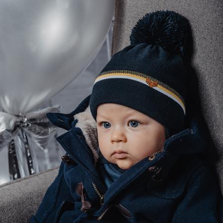 Slika Jamiks® Otroška zimska kapica Witek