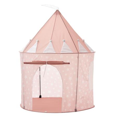 Kids Concept® Igralni šotor Star Pink