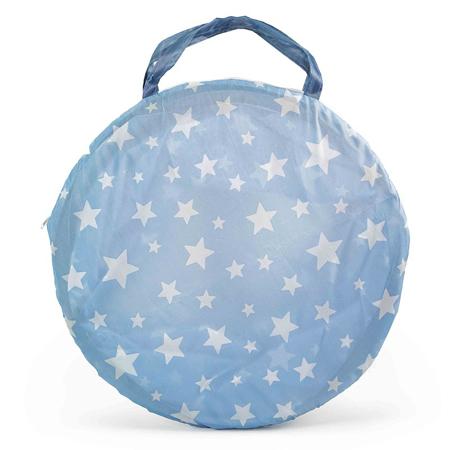 Kids Concept® Igralni tunel Star Blue
