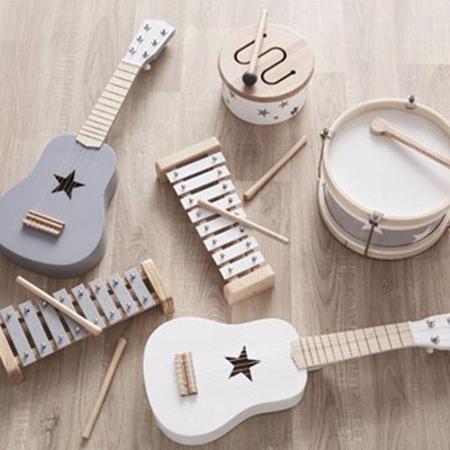 Kids Concept® Ksilofon White
