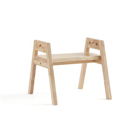 Kids Concept® Lesen otroški stol/pručka Saga