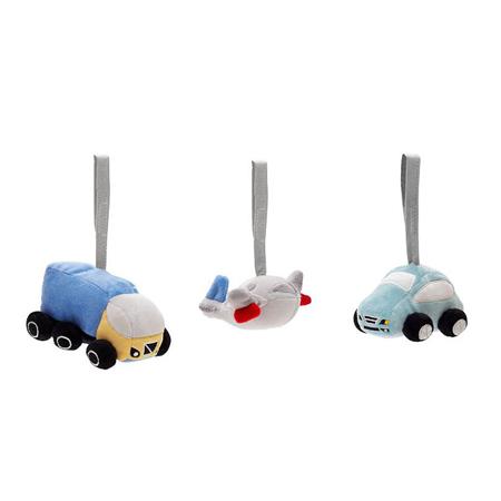 Slika Kids Concept® Igračke za lesen igralni center Aiden avtomobilčki