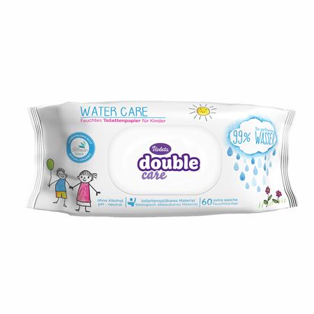 Slika Violeta® Vlažni Toaletni papir Kids 99% voda 60/1