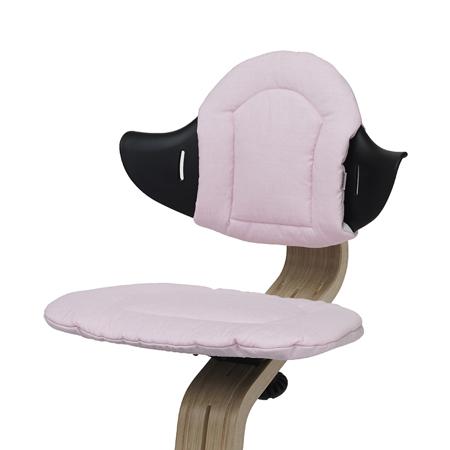 Nomi® Blazina za stolček Pale Pink
