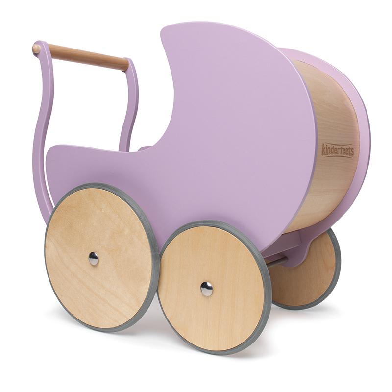 Picture of Kinderfeets® Pram Purple