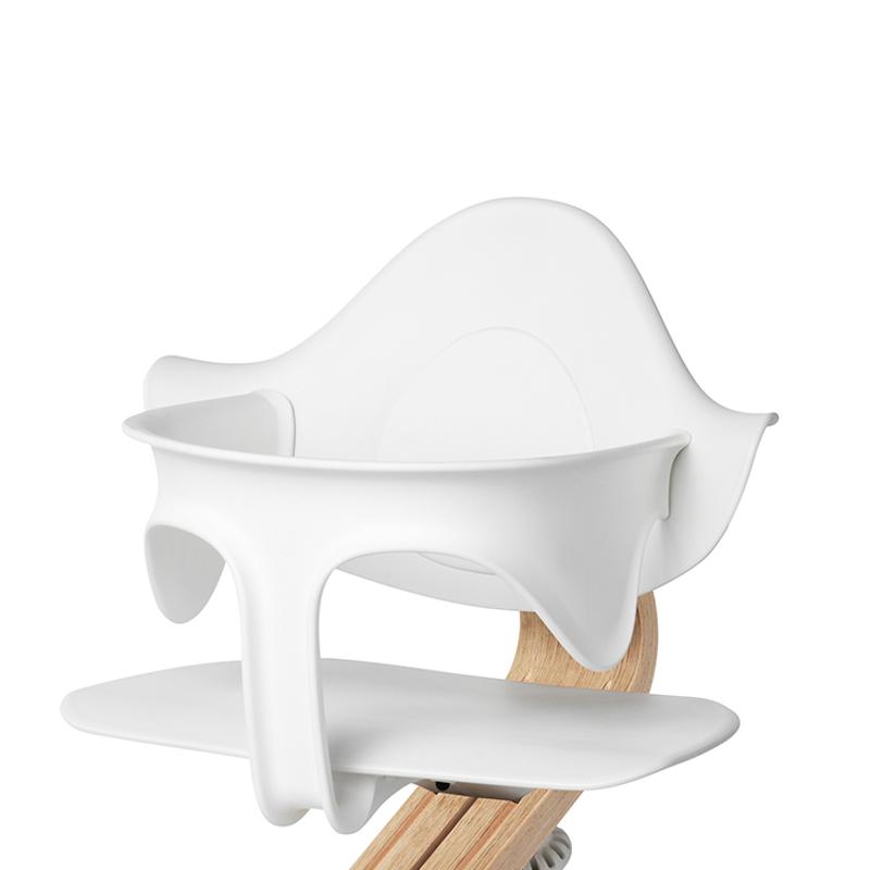 Nomi® Mini varovalna ograjica White
