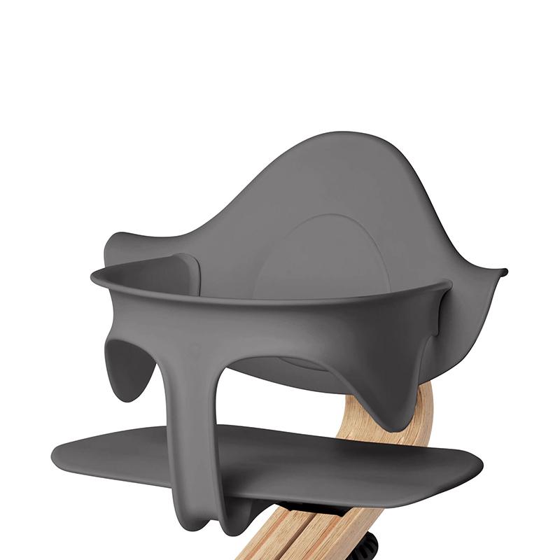 Nomi® Mini varovalna ograjica Grey