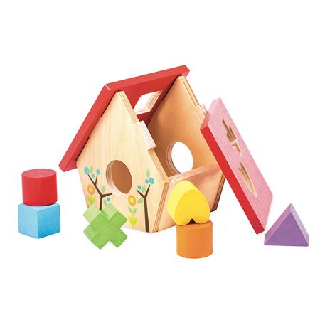 Slika Le Toy Van® Ptičja krmilnica