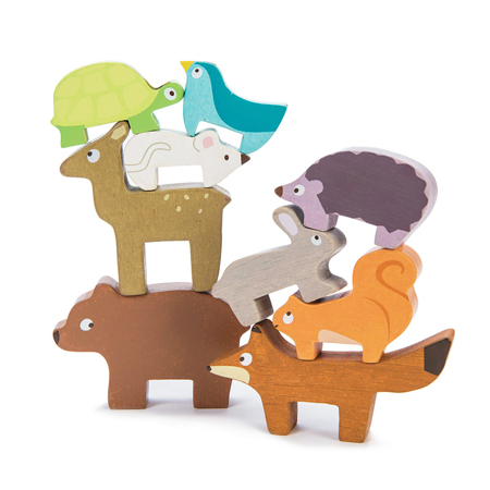 Slika Le Toy Van® Gozdne živalice