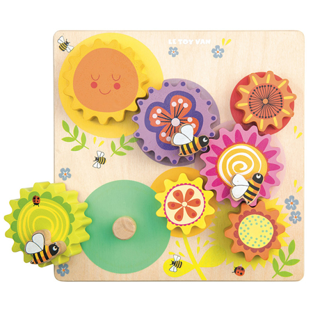 Slika Le Toy Van® Lesena igračka Busy Bee
