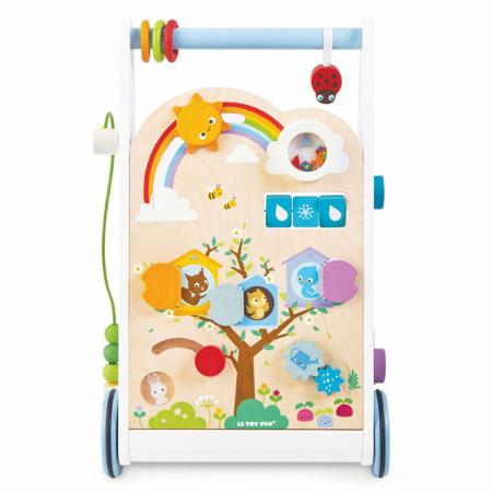 Slika Le Toy Van® Aktivnostni voziček