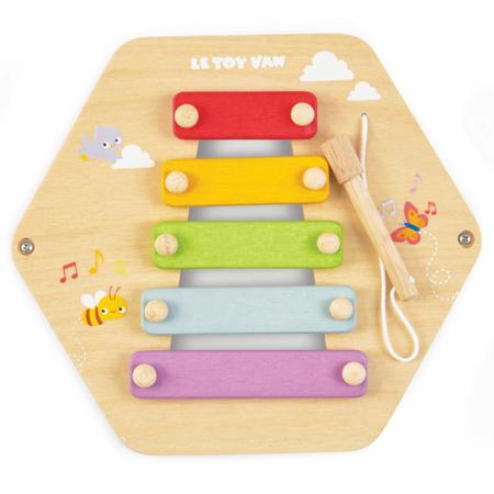 Slika Le Toy Van® Aktivnostni ksilofon