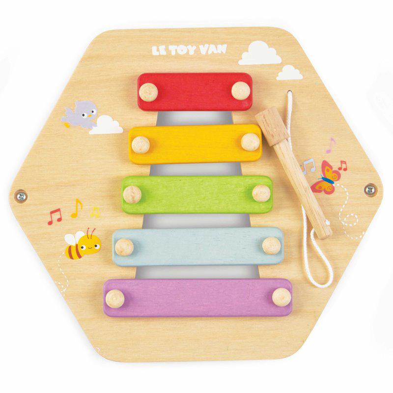 Le Toy Van® Aktivnostni ksilofon