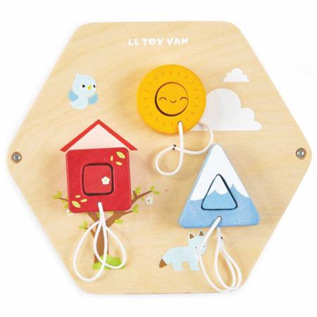Le Toy Van® Aktivnostne oblike