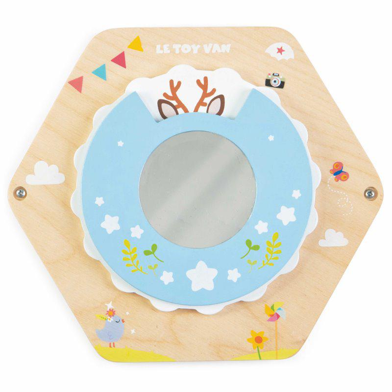 Le Toy Van® Aktivnostno ogledalo